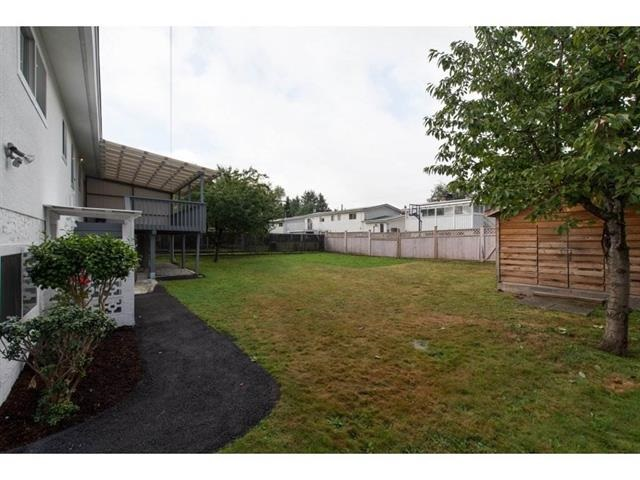 Photo 18: 2175 RIDGEWAY Street in Abbotsford: Abbotsford West House for sale : MLS(r) # R2146944