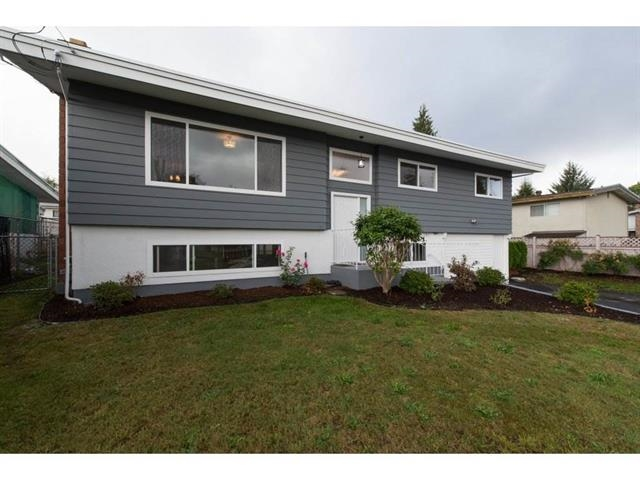 Main Photo: 2175 RIDGEWAY Street in Abbotsford: Abbotsford West House for sale : MLS(r) # R2146944