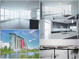 Main Photo: 421 5151 WINDERMERE Boulevard in Edmonton: Zone 56 Condo for sale : MLS(r) # E4055827