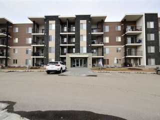 Main Photo: 406 11816 22 Avenue in Edmonton: Zone 55 Condo for sale : MLS(r) # E4056016