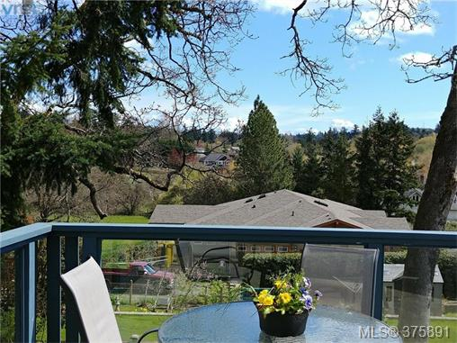 Photo 7: 1240 Glyn Road in VICTORIA: SW Layritz Single Family Detached for sale (Saanich West)  : MLS® # 375891