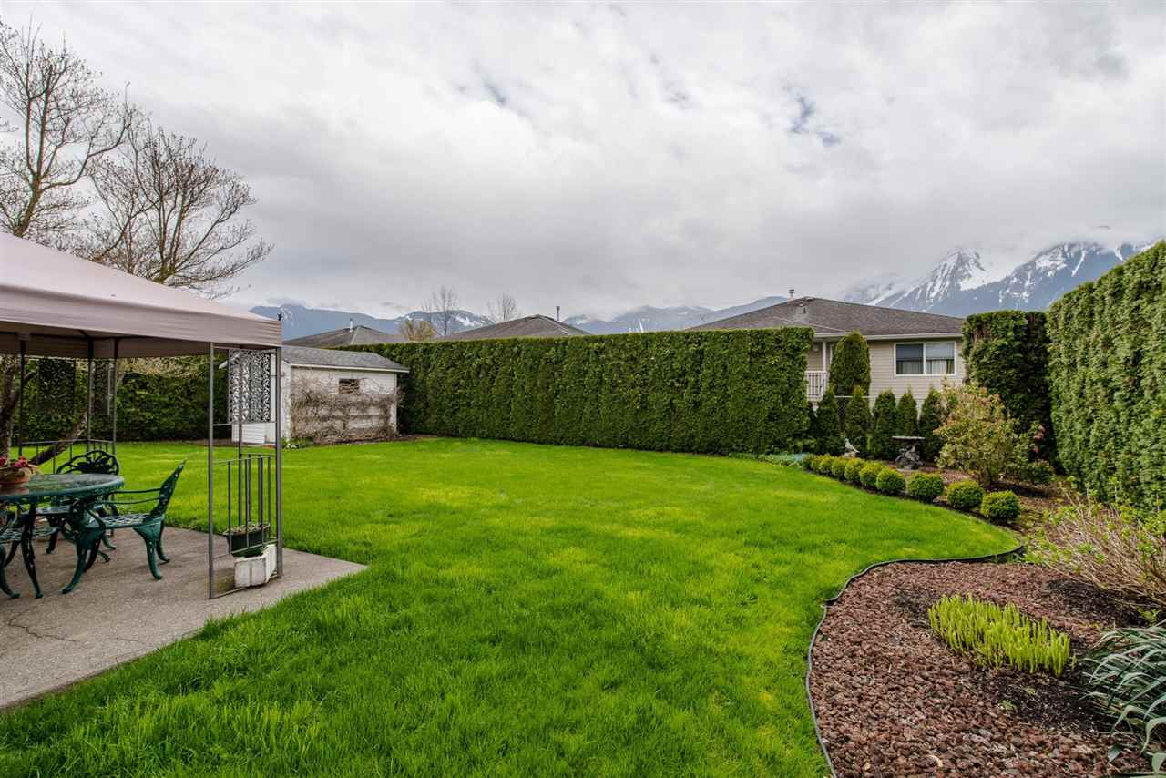 Photo 17: 1414 GLENWOOD Drive: Agassiz House for sale : MLS® # R2159356