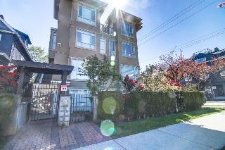 Main Photo: 2102 YEW Street in Vancouver: Kitsilano Condo for sale (Vancouver West)  : MLS(r) # R2159875