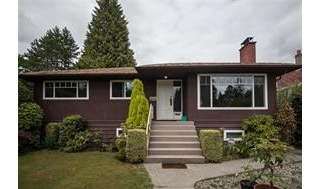 Main Photo: 5960 WALKER Avenue in Burnaby: Upper Deer Lake House for sale (Burnaby South)  : MLS(r) # R2162037