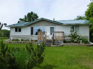 Main Photo: 59208 RR 12: Rural Westlock County House for sale : MLS® # E4063134