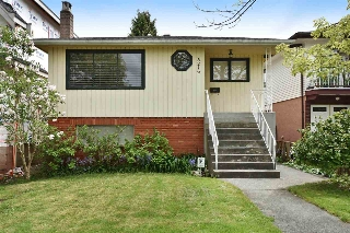 "Main Photo: 5216 CHESTER Street in Vancouver: Fraser VE House for sale in ""Kensington Place"" (Vancouver East)  : MLS(r) # R2169169"