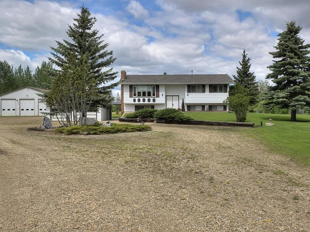 Main Photo: 25 53219 RGE RD 271 Road: Rural Parkland County House for sale : MLS® # E4066089
