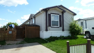 Main Photo: 3244 10770 Winterburn Road in Edmonton: Zone 59 Mobile for sale : MLS® # E4067780