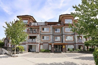 "Main Photo: 401 6960 120 Street in Surrey: West Newton Condo for sale in ""Harleen Gardens"" : MLS(r) # R2177000"