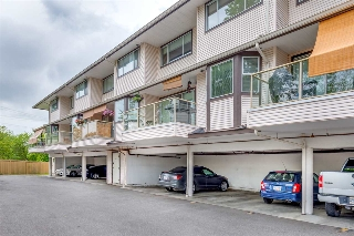 "Main Photo: 8 19991 53A Avenue in Langley: Langley City Condo for sale in ""CATHERINE COURT"" : MLS(r) # R2180007"