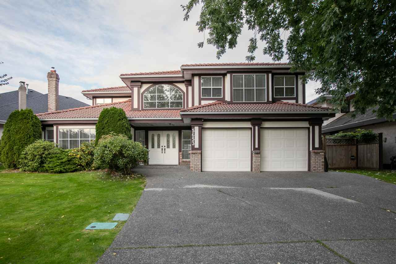 "Main Photo: 5653 CORNWALL Drive in Richmond: Terra Nova House for sale in ""TERRA NOVA"" : MLS(r) # R2180806"