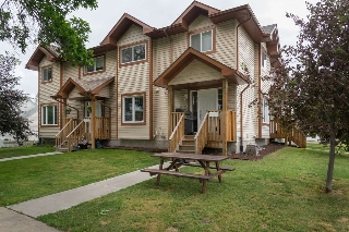 Main Photo: 11903 44 Street in Edmonton: Zone 23 Townhouse for sale : MLS(r) # E4070473