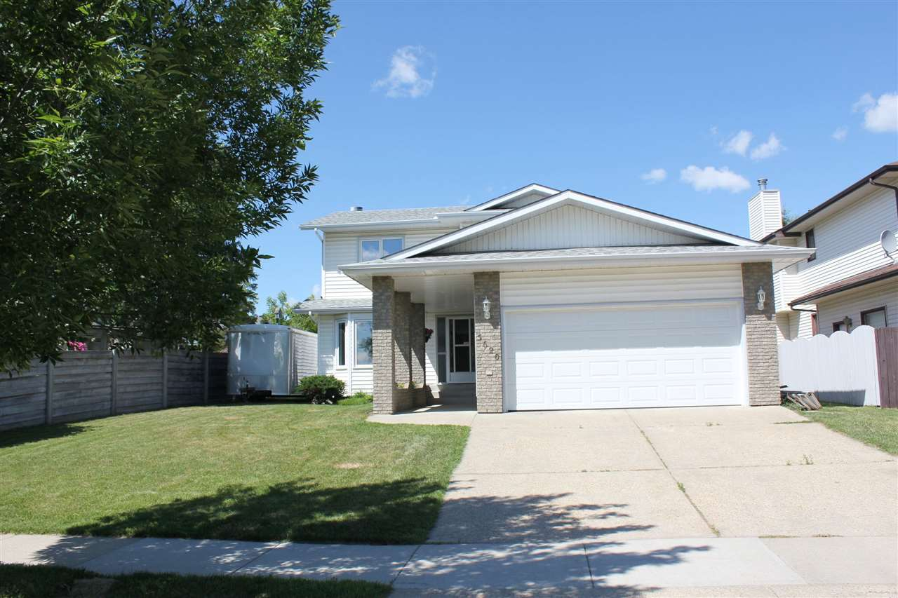 Main Photo:  in Edmonton: Zone 02 House for sale : MLS(r) # E4070652