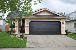Main Photo: 51 OAKPARK Crescent: St. Albert House for sale : MLS(r) # E4071188