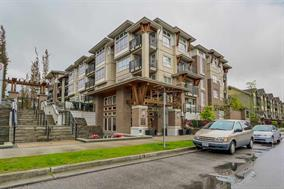 Main Photo: 411 8600 Park Road in : Brighouse Condo for sale (Richmond)  : MLS® # R2161087