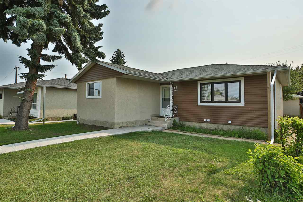 Main Photo: 13303 94 Street in Edmonton: Zone 02 House for sale : MLS(r) # E4072851