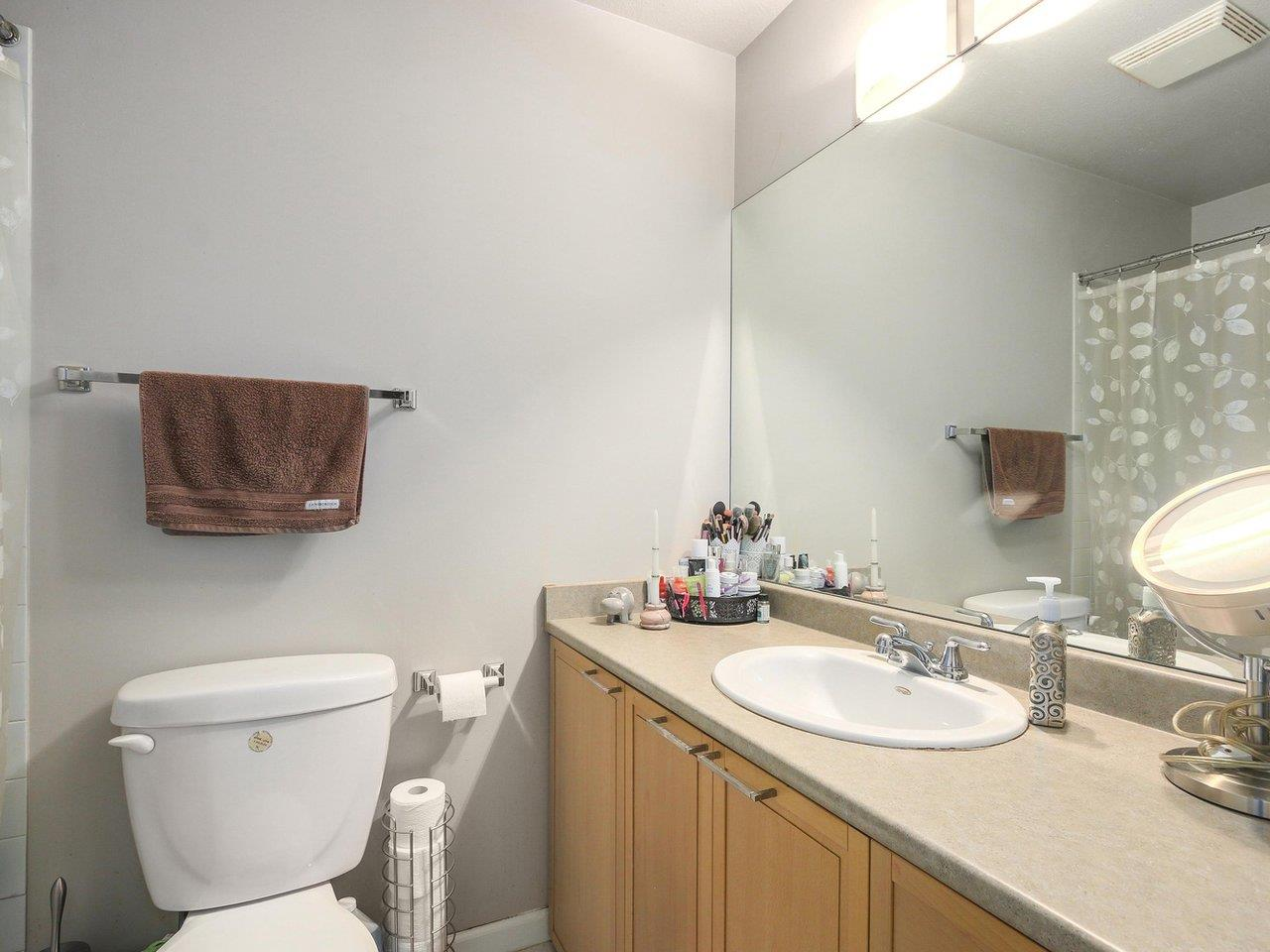 "Photo 11: 304 827 W 16TH Street in North Vancouver: Hamilton Condo for sale in ""CEDARCREST"" : MLS® # R2192474"