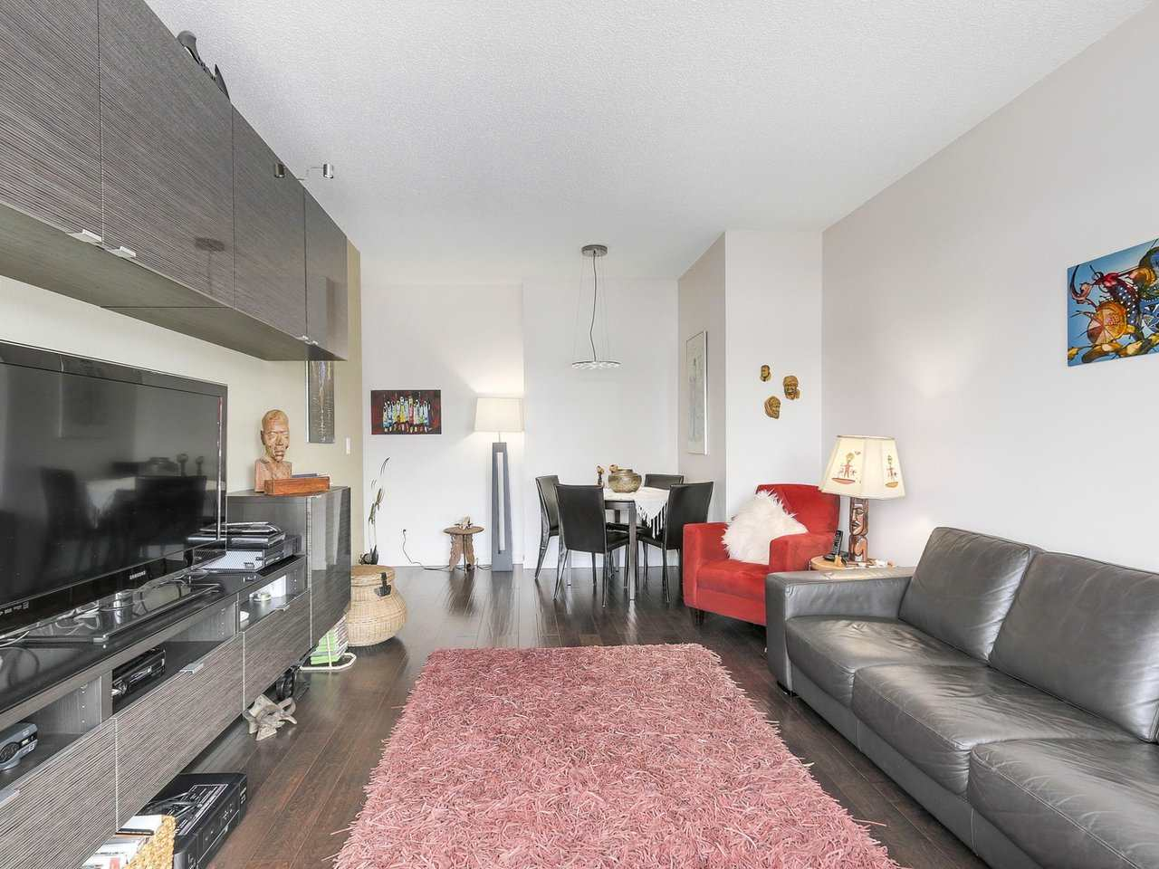 "Photo 8: 304 827 W 16TH Street in North Vancouver: Hamilton Condo for sale in ""CEDARCREST"" : MLS® # R2192474"
