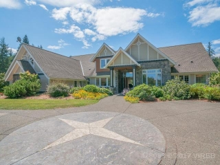 Main Photo: 7257 HOWARD ROAD in MERVILLE: Z2 Merville Black Creek House for sale (Zone 2 - Comox Valley)  : MLS®# 428083