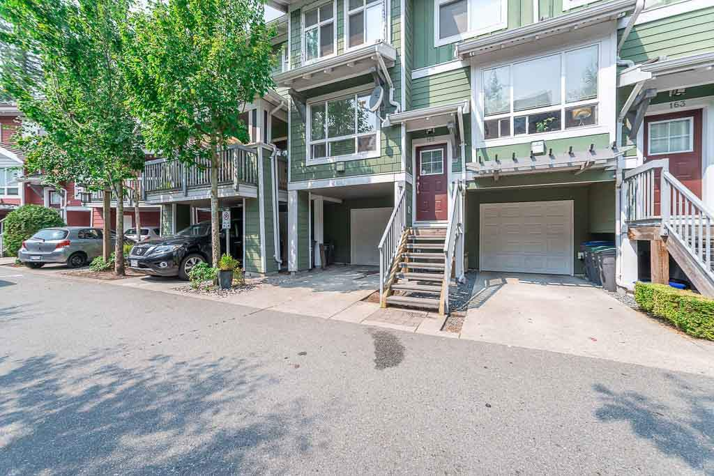 Main Photo: 162 15168 36 Avenue in Surrey: Morgan Creek Townhouse for sale (South Surrey White Rock)  : MLS® # R2197607