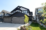 Main Photo: 17509 12 Avenue in Edmonton: Zone 56 House Half Duplex for sale : MLS® # E4078131