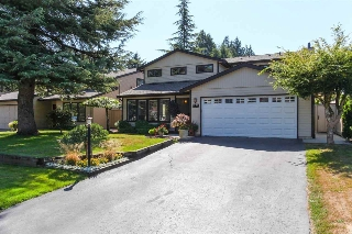 "Main Photo: 1127 LOMBARDY Drive in Port Coquitlam: Lincoln Park PQ House for sale in ""Lincoln Park"" : MLS®# R2199358"