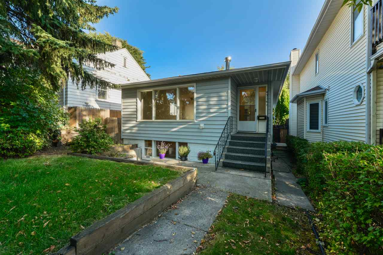Main Photo: 9716 87 Avenue in Edmonton: Zone 15 House for sale : MLS® # E4081375
