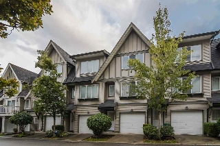 "Main Photo: 30 8775 161 Street in Surrey: Fleetwood Tynehead Townhouse for sale in ""Ballantyne"" : MLS® # R2207289"
