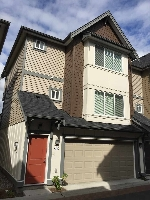 "Main Photo: 31 6971 122 Street in Surrey: West Newton Townhouse for sale in ""AURA"" : MLS® # R2208751"