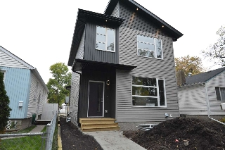Main Photo: 12046 89 Street in Edmonton: Zone 05 House Half Duplex for sale : MLS® # E4083798