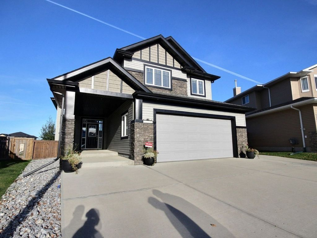Main Photo: 5332 61 Street: Beaumont House for sale : MLS® # E4085187
