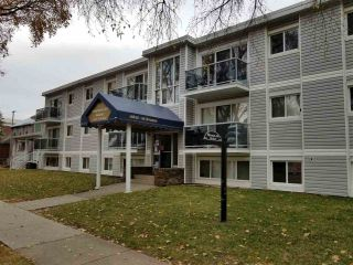 Main Photo: 104 10815 83 Avenue in Edmonton: Zone 15 Condo for sale : MLS® # E4085621