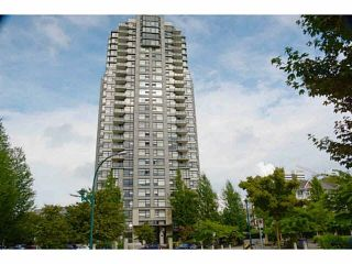 "Main Photo: 1410 5380 OBEN Street in Vancouver: Collingwood VE Condo for sale in ""URBA"" (Vancouver East)  : MLS® # R2215015"
