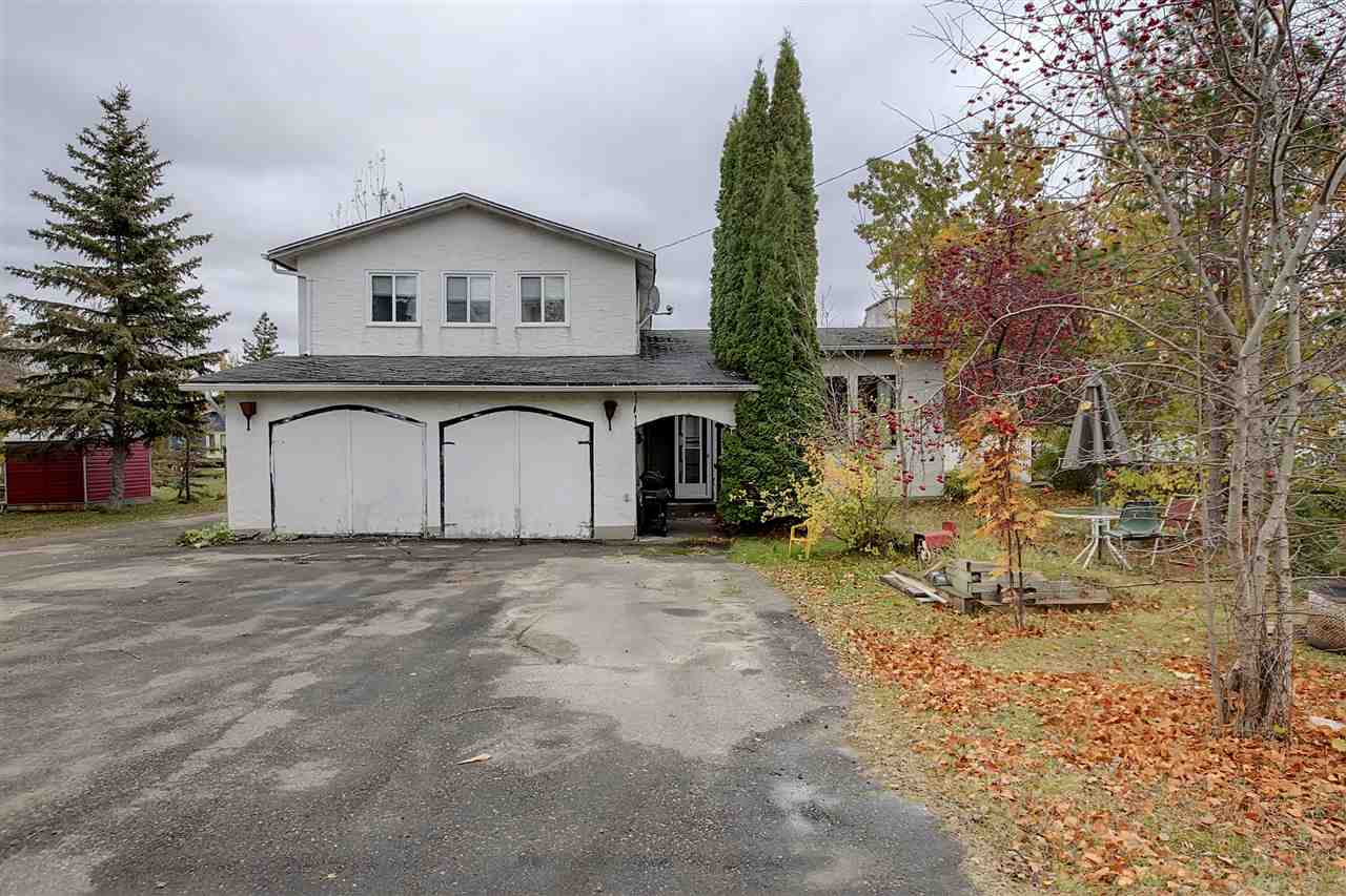 Main Photo: 7 53113 RGE RD 44 Road: Rural Parkland County House for sale : MLS® # E4086278