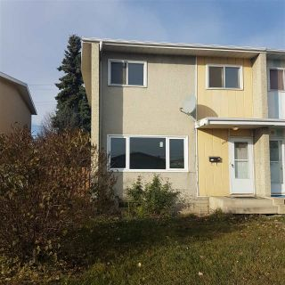 Main Photo:  in Edmonton: Zone 02 Attached Home for sale : MLS® # E4086553