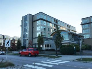 Main Photo: 289 4133 STOLBERG Street in Richmond: West Cambie Condo for sale : MLS® # R2218074