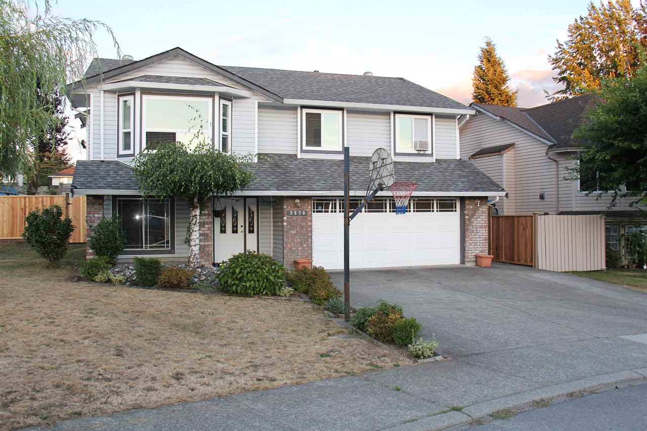 Photo 2: Photos: 2970 SIDONI Avenue in Abbotsford: Abbotsford West House for sale : MLS® # R2220388