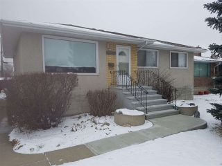Main Photo: 12724 129 Street in Edmonton: Zone 01 House for sale : MLS® # E4088669