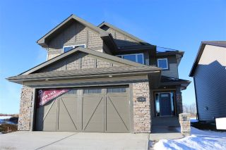 Main Photo:  in Edmonton: Zone 59 House for sale : MLS® # E4089842