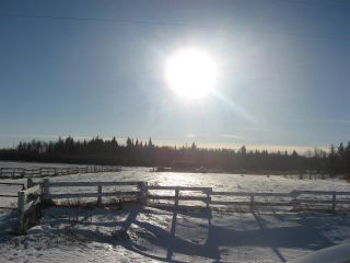 Main Photo: 43 Ivan Road: Rural Sturgeon County Rural Land/Vacant Lot for sale : MLS® # E4089896