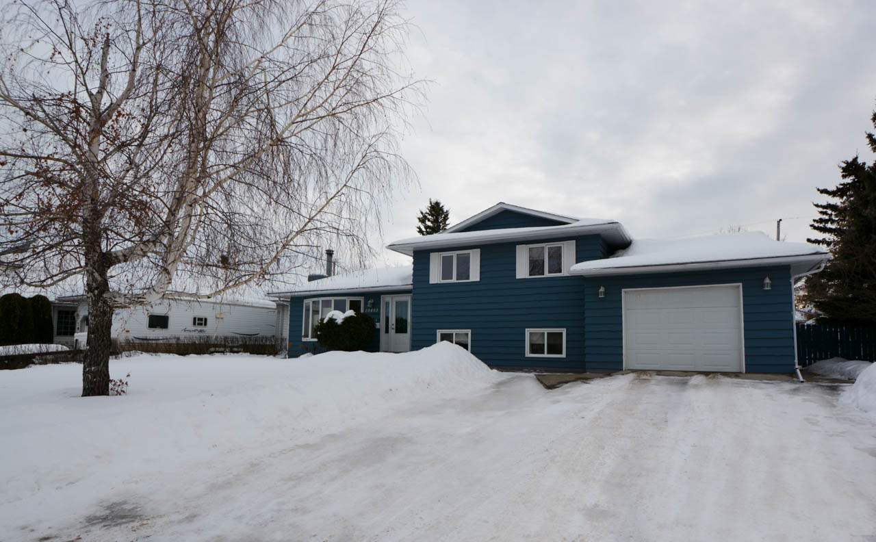 Main Photo: 10403 113 Avenue in Fort St. John: Fort St. John - City NW House for sale (Fort St. John (Zone 60))  : MLS® # R2227516