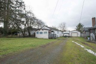 Main Photo: 9485 ROBSON Street in Chilliwack: Chilliwack N Yale-Well House for sale : MLS® # R2234038