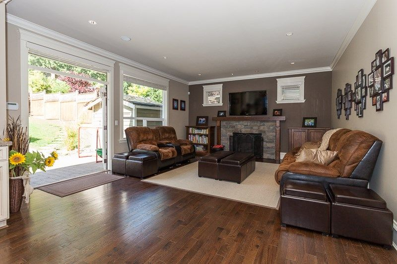 Photo 6: Photos: 1372 DYCK Road in North Vancouver: Lynn Valley House for sale : MLS® # R2236632