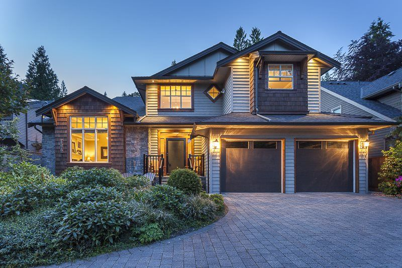 Main Photo: 1372 DYCK Road in North Vancouver: Lynn Valley House for sale : MLS® # R2236632