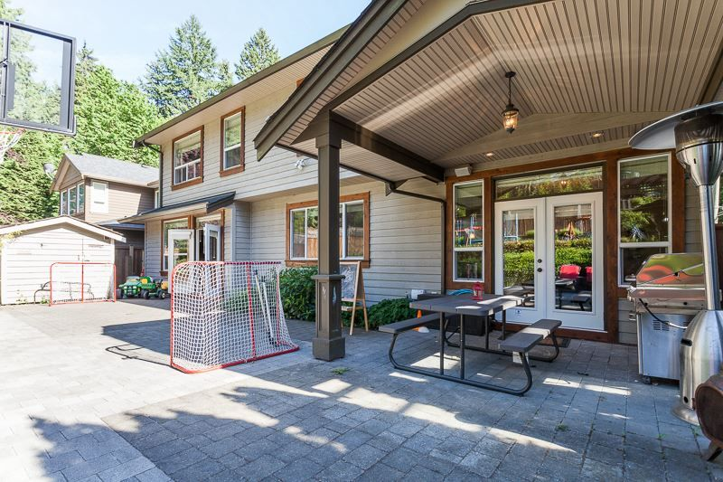Photo 17: Photos: 1372 DYCK Road in North Vancouver: Lynn Valley House for sale : MLS® # R2236632
