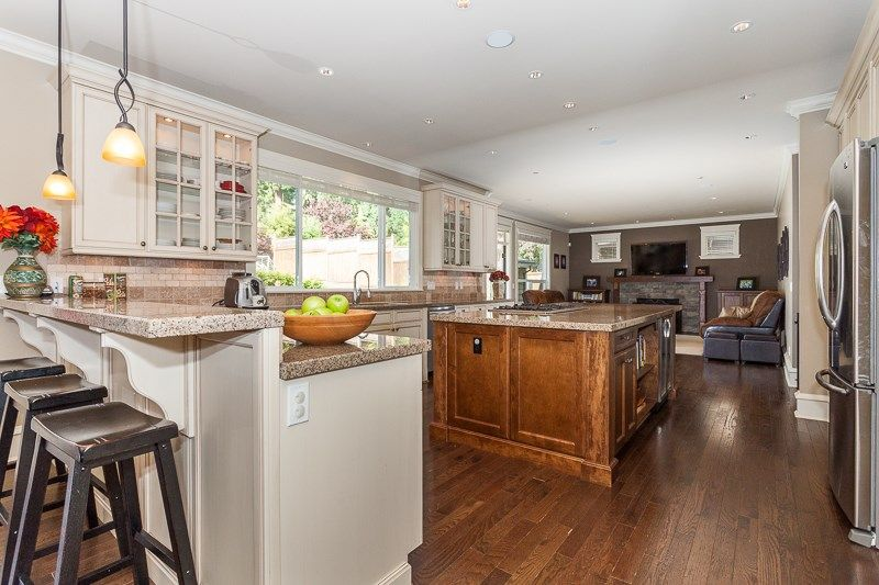 Photo 4: Photos: 1372 DYCK Road in North Vancouver: Lynn Valley House for sale : MLS® # R2236632