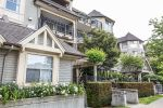 Main Photo: 511 215 TWELFTH Street in New Westminster: Uptown NW Condo for sale : MLS® # R2238848