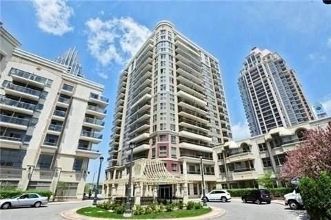 Main Photo: 106 350 Princess Royal Drive in Mississauga: City Centre Condo for lease : MLS® # W4041840