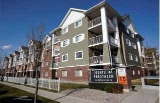 Main Photo: #3412 10 PRESTWICK BA SE in Calgary: McKenzie Towne Condo for sale : MLS®# C4164770