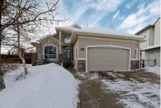 Main Photo: 2326 Rutherford Way SW in Edmonton: Zone 55 House for sale : MLS® # E4097133